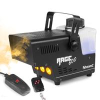 BeamZ Rage 600LED Smoke Machine with Lights