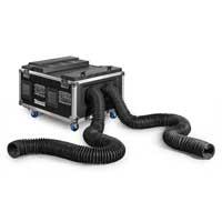 BeamZ Professional LF6000 Low Fog Machine
