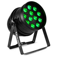 BeamZ BPP120 LED Par Can Light