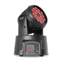 BeamZ MHL108MK3 LED Moving Head Light