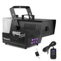 BeamZ Rage 1800LED Smoke Machine
