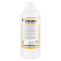 BeamZ 1L High Quality Oil Based Haze Fluid