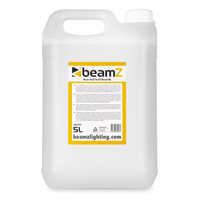 BeamZ 5L High Quality Oil Based Haze Fluid