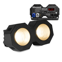 BeamZ SB200 LED Stage Blinder Lighting