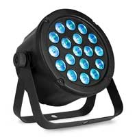 BeamZ SlimPar45 LED Par Can