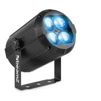 BeamZ PS40Z LED Beam Spot Light with Zoom
