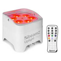 BeamZ BBP96SW Uplighter LED Par Light