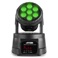 Max MHL73 Wash LED Moving Head Light