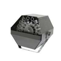 Portable Bubble Machine, High Output for Kids & Garden Fun