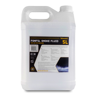 BeamZ FSMF5L Smoke Machine Fluid, Low Fog 5L