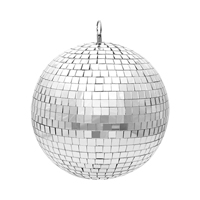 BeamZ MB20 Mirror Ball, 20cm