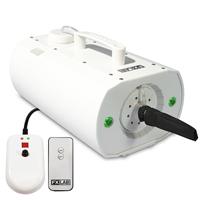 FX Lab Snow Storm III Snow Machine, Wireless Control