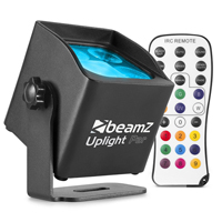 BeamZ BBP44 LED PAR Uplighter