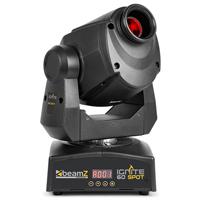 BeamZ Professional IGNITE60 LED Moving Head Spot Light