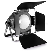 BeamZ Professional COB100UV LED UV PAR Light