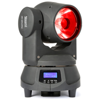 BeamZ Professional Panther60 LED Moving Head Light