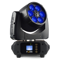 BeamZ Fuze610Z LED Moving Head Light