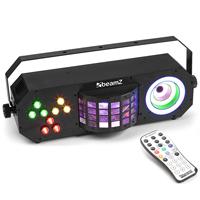 BeamZ Professional Lightbox 3 Party Effect Lighting