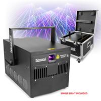 BeamZ Professional Phantom 25000 DJ Laser Light