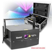 BeamZ Professional Phantom 9000 DJ Laser Light
