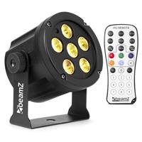 LED Par Can Light - BeamZ SlimPar30 White