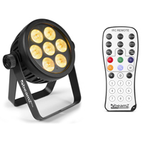 BeamZ Pro BAC503 LED PAR Light