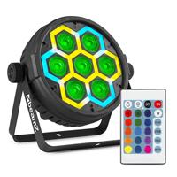 BeamZ BT420 LED PAR Light
