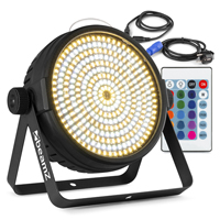 BeamZ BT430 LED PAR Strobe Light