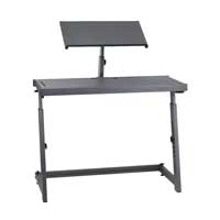 Athletic JJ-T antracyt Keyboard Music Stand