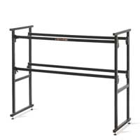 Athletic EDJ4 DJ Deck Stand 4ft