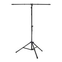 Beamz Lightweight T-Bar Lighting Stand