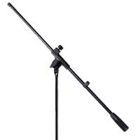 NJS NJK009 Microphone and Stand Set