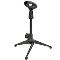 QTX Desktop Microphone Stand