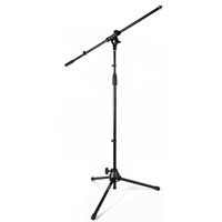 Skytec Adjustable Microphone Stand & Boom