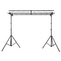 Truss DJ Light Stand Bridge, 3m