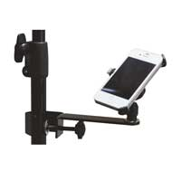 Soundlab G001DP Adjustable Smartphone Up right Stand Adaptor