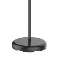 Vonyx MS100B Microphone Stand Adjustable - Black
