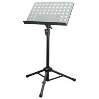 Vonyx 180.152 68 - 116cm Music Sheet Stand