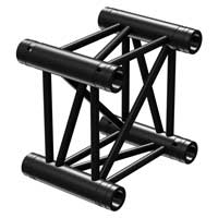 Beamz Professional 182.460 21cm P30-L021 Square Truss