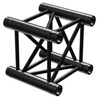 Beamz Professional 182.461 29cm P30-L029 Square Truss