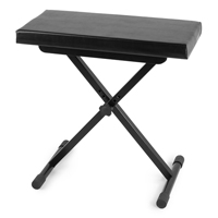 Max KBB10 Keyboard Bench Seat