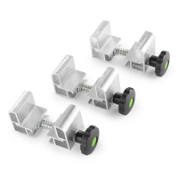 PD 750SDC Stage Deck to Deck Clamp (Set of 3)