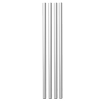 PD 750RL Stage Round Leg 40cm (Set of 4)