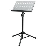 Vonyx 116cm Music Sheet Stand