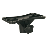 Speaker Stand Mounting Plate