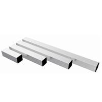 Stage Platform Deck Square Leg 20cm, Set of 4