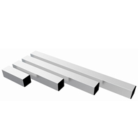 Stage Platform Deck Square Leg 100cm, Set of 4