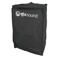 QTX Sound Protective Speaker Case for QTX QR Series 320 x 470 x 260mm