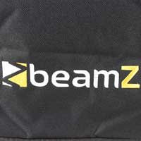 Beamz AC-131 Protective Lighting Soft Case