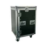 PD Flight Case, 595 x 525 x 830mm
